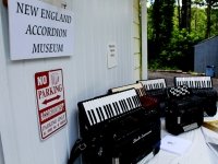 New-England-Accordion-Museum-Exhibit-Canaan-CT-Paolo-Sopranis-in-entrance