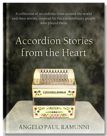 Accordions Stories