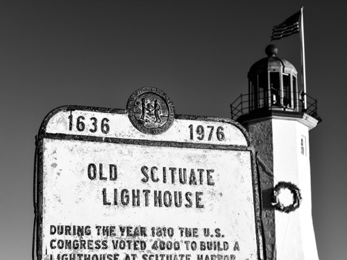 Old Scituate