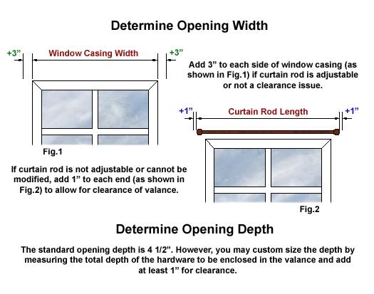 window cornices wood window treatments