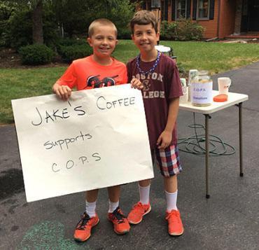 Jakes-Coffee
