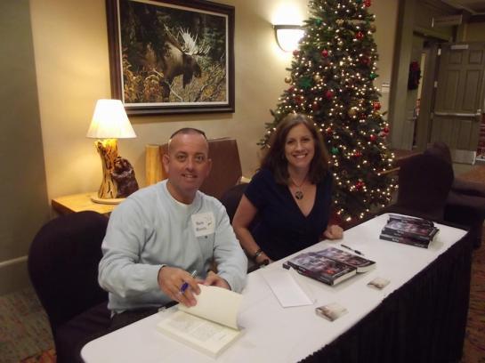 NE COPS - Mario Oliveira VP & Author K. Solomon