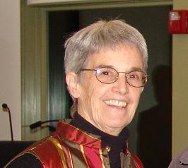 Annie Cheatham