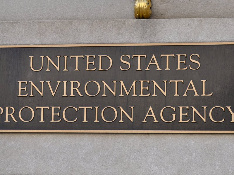 NFU Applauds Appointment of Rod Snyder as EPA's Agriculture Advisor