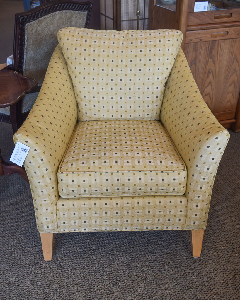 Ethan Allen Club Chairs Ethan Allen Gibson Club Chair