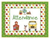 attendance 2