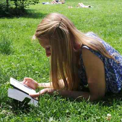 12 ways to get E-Books for Free
