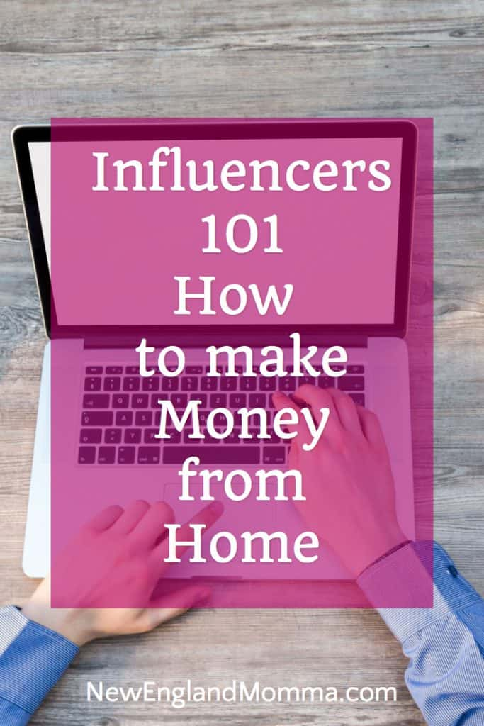 Get Paid to Tweet - Influencers 101 will show you how step by step