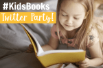 #KidsBooks Twitter Party