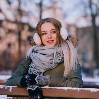 Dress for Winter Weather – What to know when you go (outside)