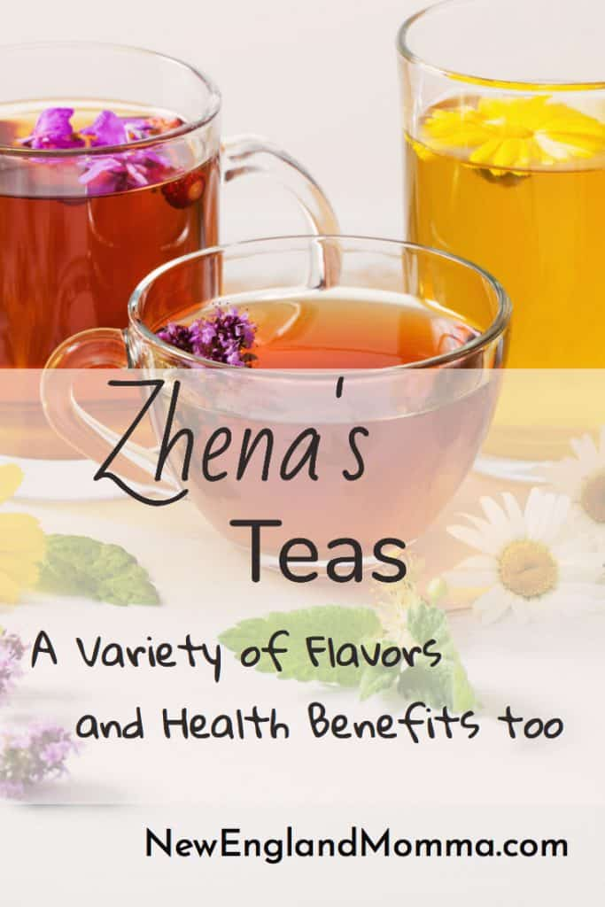 Zhena's Teas are Organic & Fair Trade Teas made with natural ingredients and the yummiest of flavors! The Slim Me Teas aide in detox, cleansing, weight-loss, boost energy and helps to suppress appetite.
