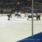 Why you should attend a Worcester Railers Game with your kids