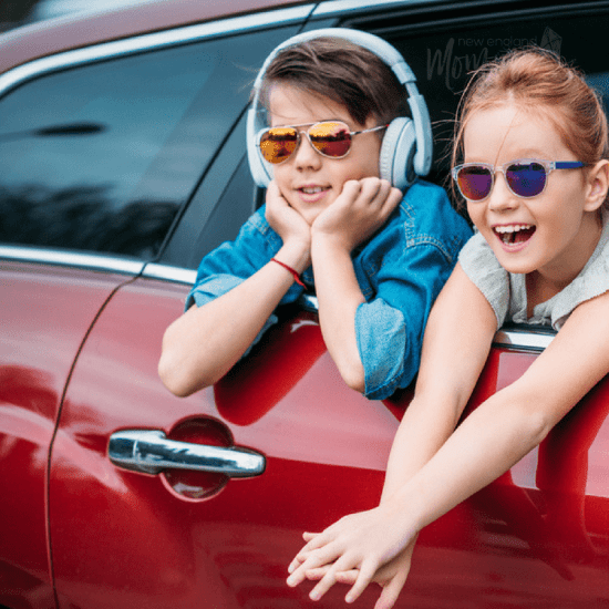 Road Trips are fun but kids want comfort and to be entertained. Parents want their car kept clean, electronics charged, everything within reach and happy kids. Here are 18 accessories you will want for your next road trip!
