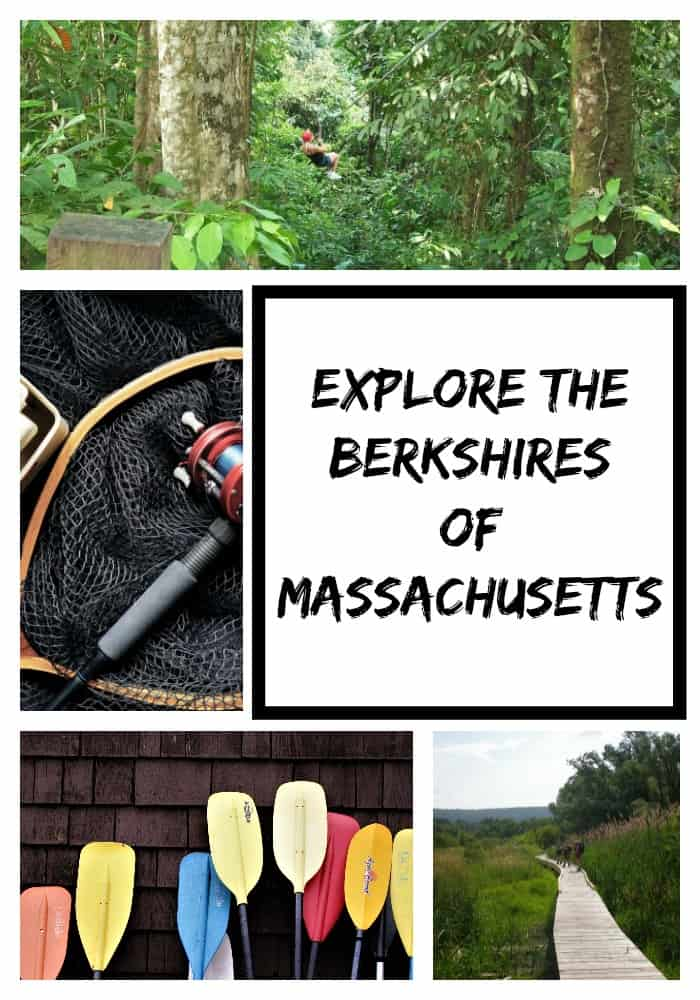 There is so much to do and explore in the Berkshires of Massachusetts. It s a popular rural destination for vacationers. You'll find thisarea is known for its wide variety of outdoor activities, annual festivals, and thriving art institutions.