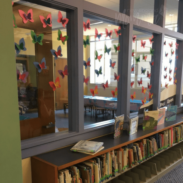 Going to the library is free and 8 other reasons why you should be adding a visit to your local library often!