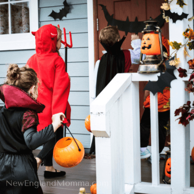 Tips for an Easy and Fun Halloween with Kids