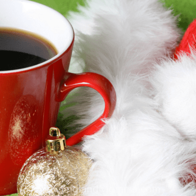 5 Tips To Stress Less On Christmas Morning