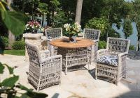 Lloyd Flanders Outdoor Furniture CT