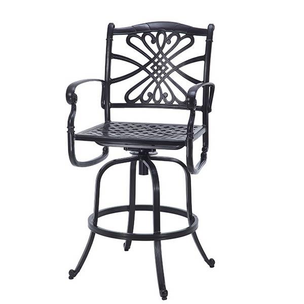 Gensun Casual Bella Vista  Outdoor Furniture CT  New