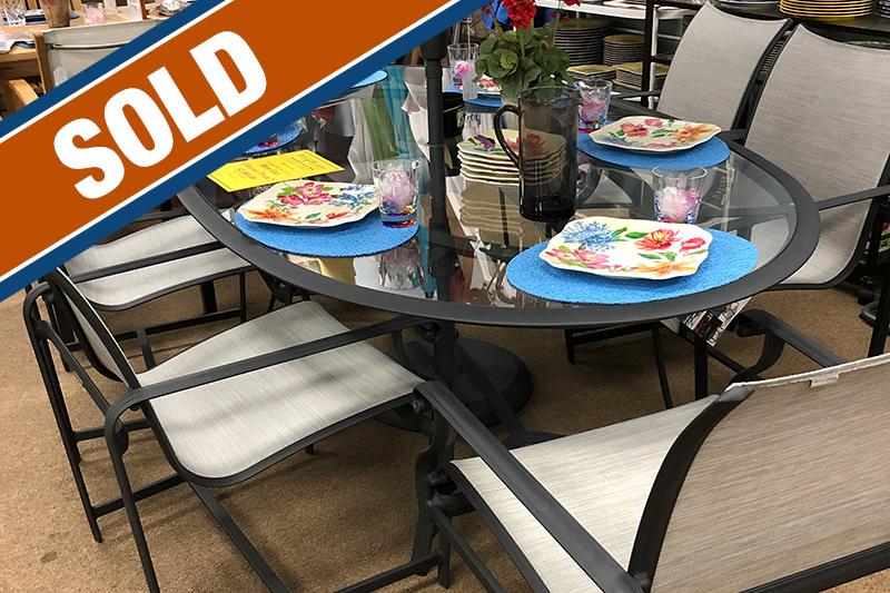 clearance patio furniture super sale