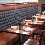 New England Seating Restaurant Booths The Best In