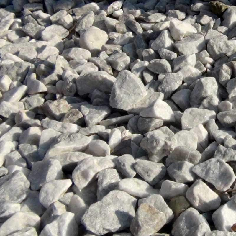 Marble Chips  New England Silica Inc