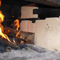 New Fire Brick - The Heat is On!
