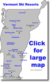 Vermont Ski Resort Map : vermont, resort, Resorts, Location, Catalog, Online