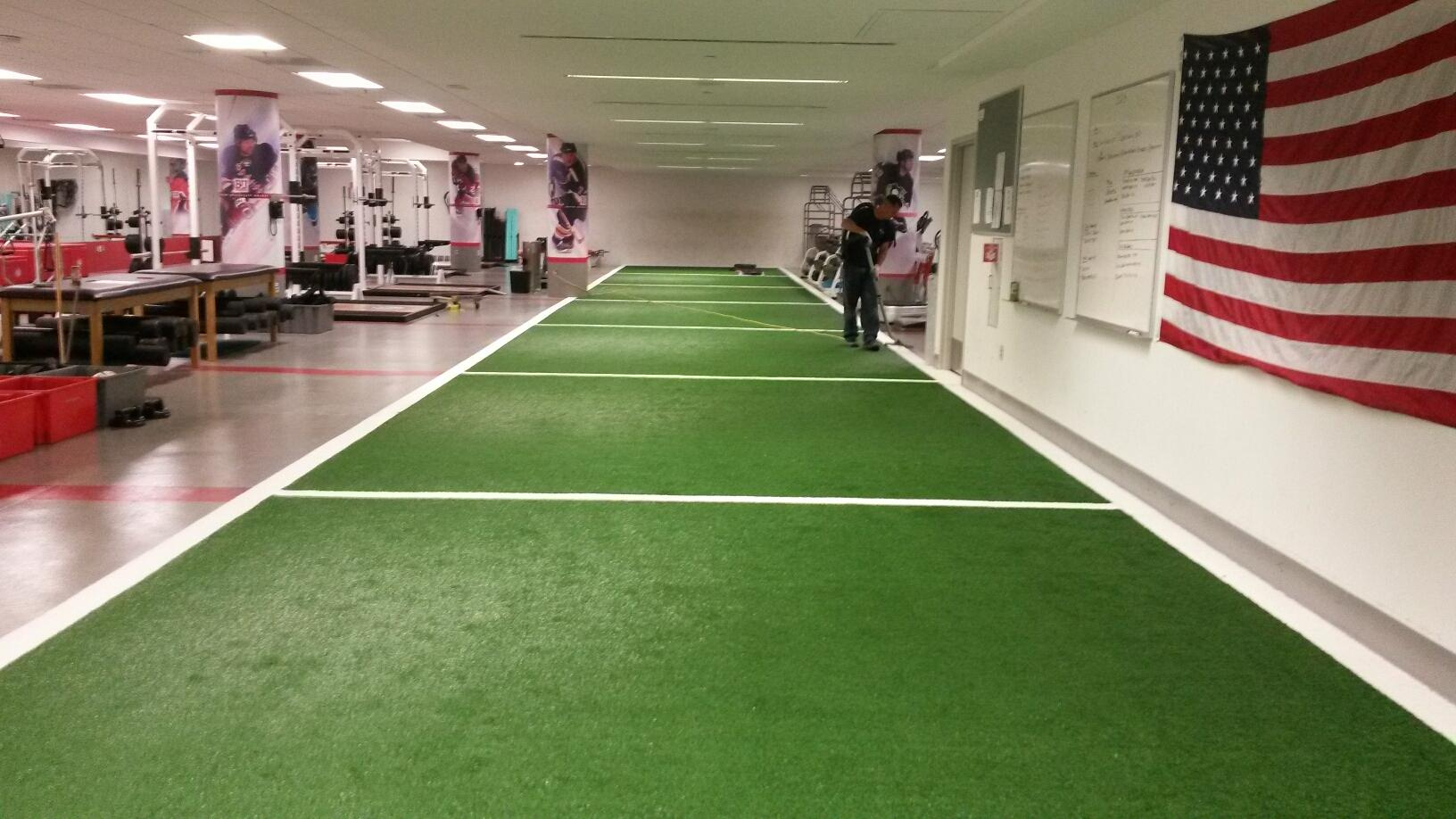 Speed  Agility Training  New England Turf Store