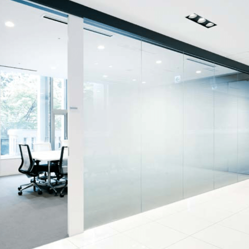 3M Fasara Window Films Provide Glass Surfaces Privacy and Design - Decorative Window Films in the Boston, Massachusetts Area