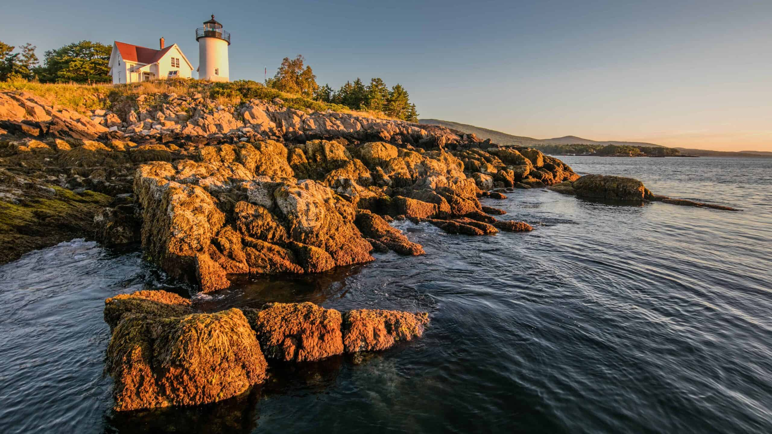 15 Best Places To Visit In New England The Top Vacation Spots New England With Love