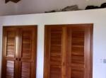Master Closet Space