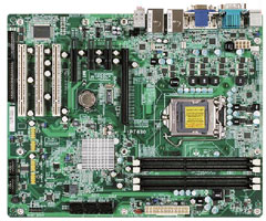 Industrial Motherboards PT630-NRM - DFI-ITOX Industrial Motherboard ATX