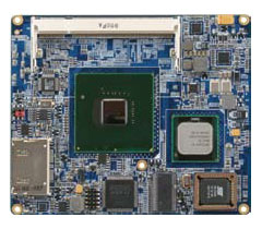 Computer On ModulesXTX-U15B - AAEON