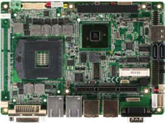 EPIC motherboard