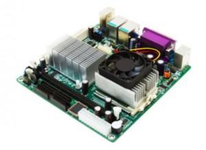 wide-temperature motherboards