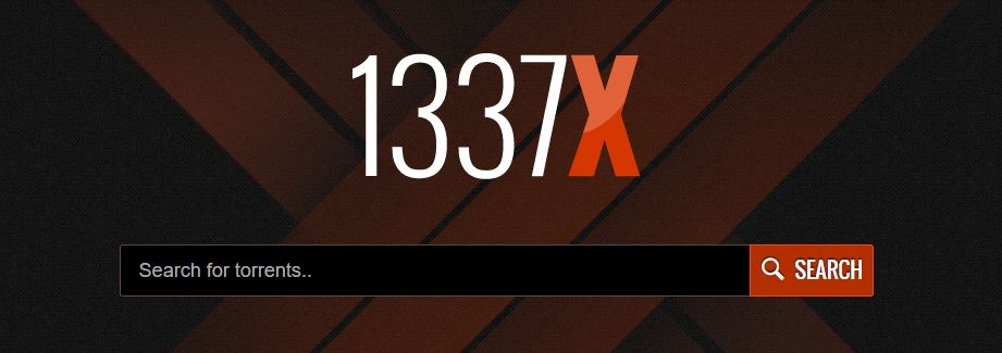 1337X paginas para descargar torrents