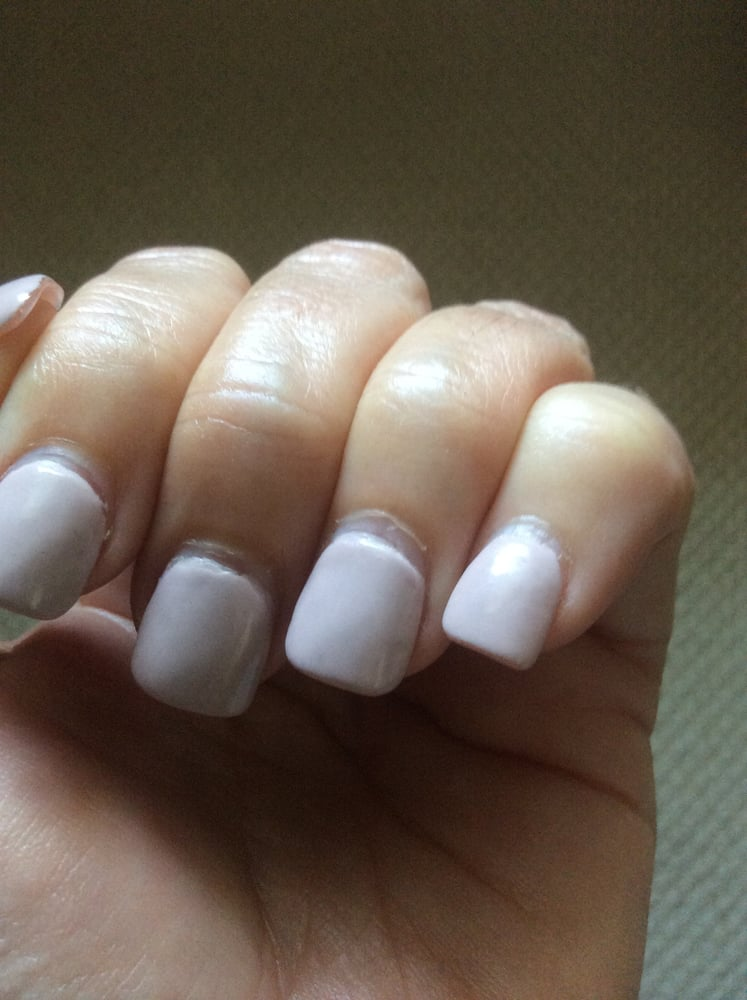 Places To Get Nails Done Near Me : places, nails, Where, Acrylic, Nails, Expression