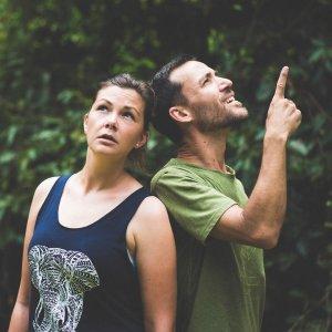 Tour du Monde et voyages de Lucie et Tom @neweyes