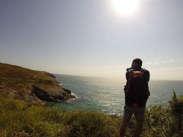 Des vues à couper le souffle lors de notre visite de Belle-Ile