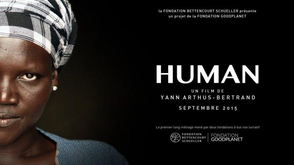 Human, le film qui inspire