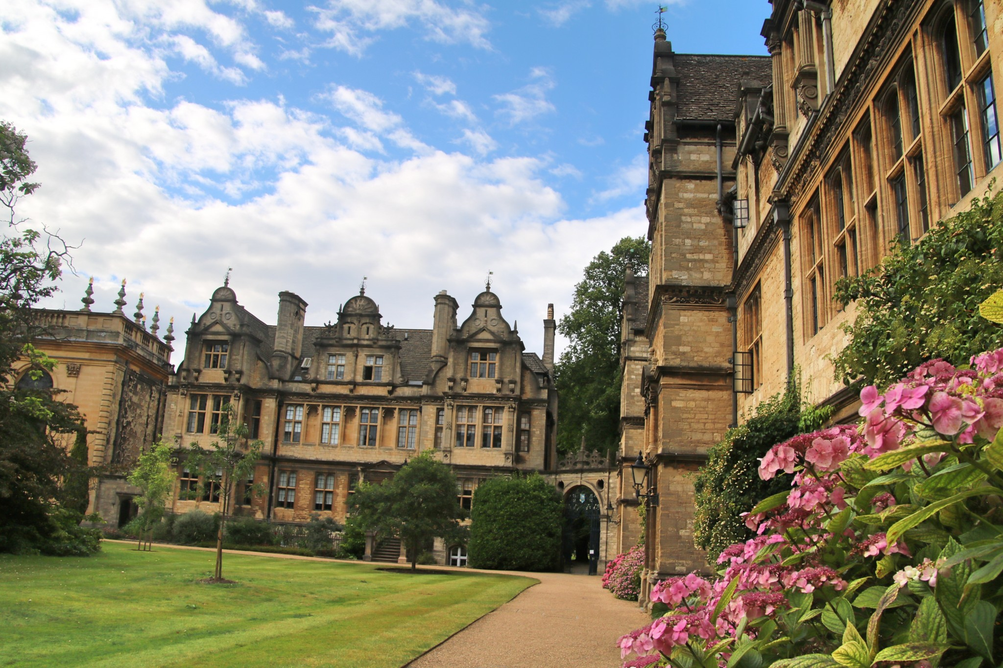Oxford Université vitesse datant Perth wa rencontres en ligne