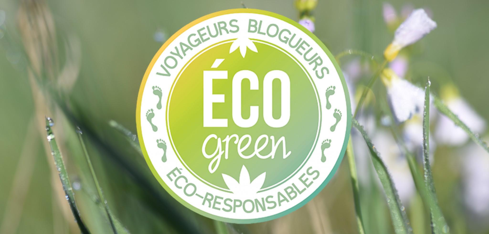 On a rejoint la team Éco'Green !