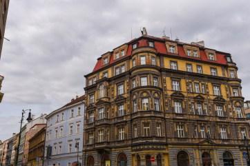 Place Petrské