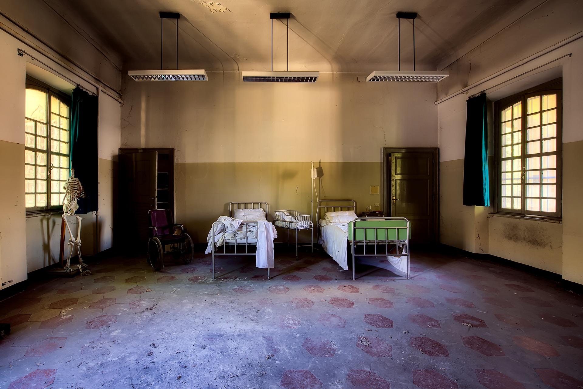 Arnaque à l'hôpital de Cat Ba, au Vietnam @neweyes