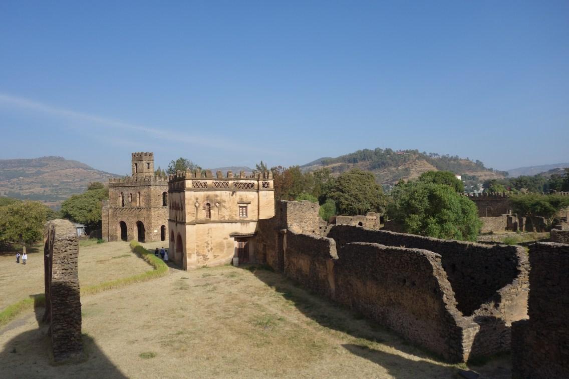 The Royal Enclosure.