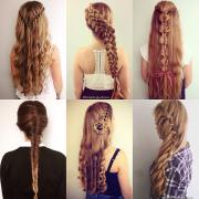 instagram hairstyle