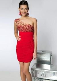 Cocktail Dresses For Christmas Party   perlabook.com