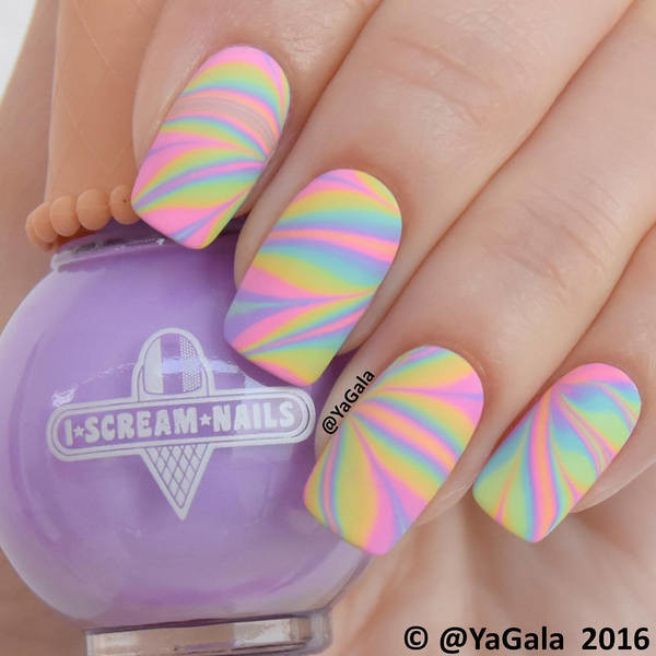 Nail Polish Summer Trends For 2016 Source