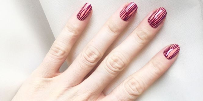 Give Your Nails A Pop Of Color With Springy Nail Colors Photo Topnailsart